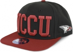 View Buying Options For The Big Boy North Carolina Central Eagles Mens Snap Back Cap