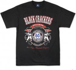 View Buying Options For The Atlanta Black Crackers Legends S5 Mens Tee