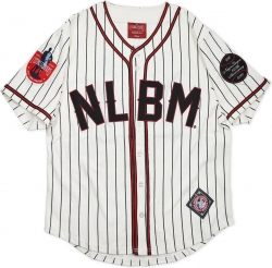 View Buying Options For The Big Boy Negro League Centennial Commemorative Heritage Mens Baseball Jersey
