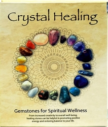 View Buying Options For The Crystal Healing Gemstone Set