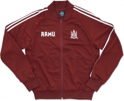 View Buying Options For The Big Boy Alabama A&M Bulldogs S2 Mens Jogging Suit Jacket