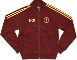 View Buying Options For The Big Boy Bethune-Cookman Wildcats S2 Mens Jogging Suit Jacket