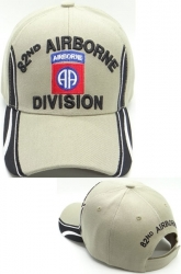 View Buying Options For The 82nd Airborne Division Edge Design Mens Cap