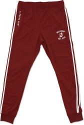 View Buying Options For The Big Boy Alabama A&M Bulldogs S2 Mens Jogging Suit Pants