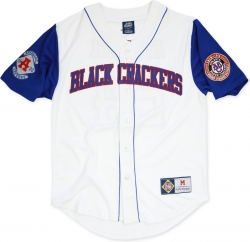 View Buying Options For The Atlanta Black Crackers Legends S4 Mens Baseball Jersey