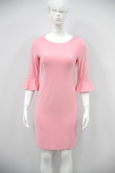 View Buying Options For The Big Boy Plain Formal Ladies Party Dress