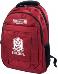 View Buying Options For The Big Boy Alabama A&M Bulldogs S2 Backpack