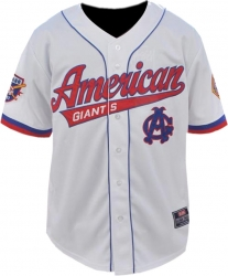 View Buying Options For The Chicago American Giants Legacy S3 Mens Baseball Jersey