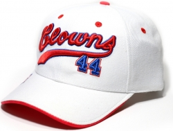 View Buying Options For The Big Boy Indianapolis Crowns Legacy S42 Mens Baseball Cap