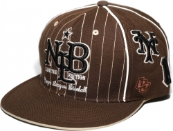 View Buying Options For The Big Boy Negro League Baseball Commemorative S41 Mens Fitted Cap