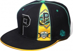 View Buying Options For The Big Boy Pittsburgh Crawfords S41 Mens Fitted Cap