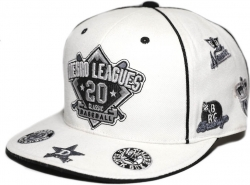 View Buying Options For The Big Boy Negro League Baseball Commemorative S46 Mens Fitted Cap
