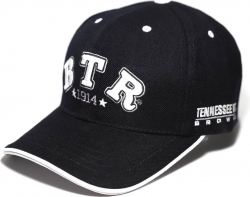 View Buying Options For The Big Boy Browns Tennessee Rats Legacy S41 Mens Baseball Cap