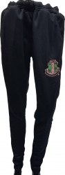 View Buying Options For The Buffalo Dallas Alpha Kappa Alpha Ladies Jogger Pants