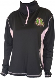 View Buying Options For The Buffalo Dallas Alpha Kappa Alpha Ladies Performance Jacket