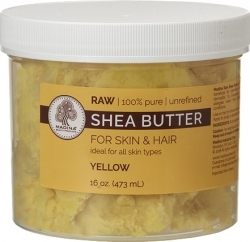View Buying Options For The Madina Raw Shea Butter