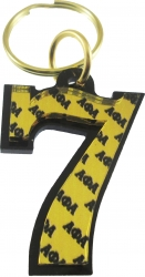 View Buying Options For The Alpha Phi Alpha Color Mirror Line #7 Keychain