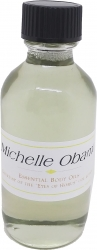 View Buying Options For The Michelle Obama for Women Perfume Body Oil Fragrance