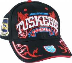 View Buying Options For The Tuskegee Airmen Commemorative S10 Mens Cap