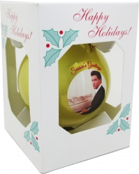 View Buying Options For The Elvis Presley Playing Piano Christmas Tree Ornament [Pre-Pack]