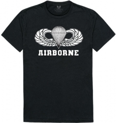 View Buying Options For The RapDom Airborne Graphic Relaxed Mens Tee