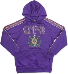 View Buying Options For The Big Boy Omega Psi Phi Divine 9 S4 Pullover Mens Hoodie
