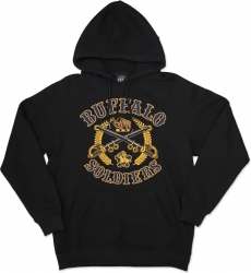 View Buying Options For The Big Boy Buffalo Soldiers S5 Pullover Mens Hoodie
