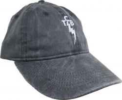 View Buying Options For The Elvis Presley TCB Logo Relaxed Cotton Mens Cap