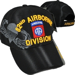 View Buying Options For The 82nd Airborne Division Shadow Jersey Mesh Line Bill Mens Cap