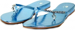 View Buying Options For The 17 Miles Jessica Series Ladies Flat Thong Style Sandals
