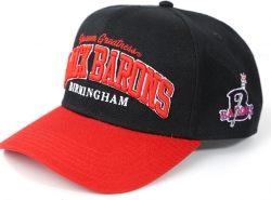 View Buying Options For The Birmingham Black Barons Legends S45 Mens Baseball Cap