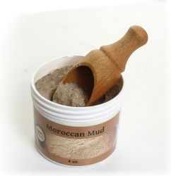 View Buying Options For The Moroccan Mud Mineral Clay