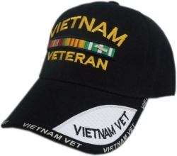 View Buying Options For The US Honor Vietnam Veteran Bar Shadow Web Mens Hat