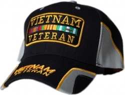 View Buying Options For The US Honor Vietnam Veteran Bar Force Mens Hat