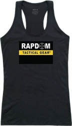 View Buying Options For The RapDom Tactical Gear Graphic Womens Tank Top