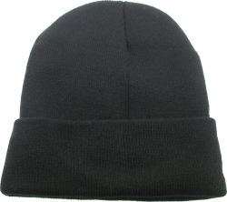 View Buying Options For The Classic Plain Long Cuff Mens Beanie Sock Cap