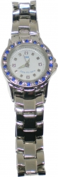 View Buying Options For The Zeta Phi Beta Austrian Crystal Ladies Watch