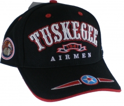 View Buying Options For The Tuskegee Airmen Commemorative Mens Cap