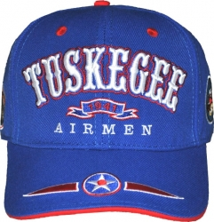 View Buying Options For The Big Boy Tuskegee Airmen Commemorative Mens Cap