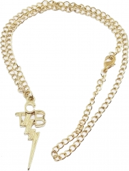 View Buying Options For The Elvis Presley TCB Logo Solid Costume Pendant with Necklace