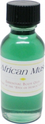 View Buying Options For The African Musk Body Oil