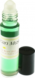 View Buying Options For The African Musk Roll-On Body Oil