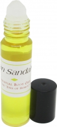 View Buying Options For The Arabian Sandalwood Roll-On Body Oil