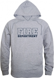 View Buying Options For The RapDom Fire Department Graphic Mens Pullover Hoodie