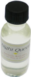 View Buying Options For The Night Queen Body Oil