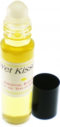 View Buying Options For The Wet Kisses Roll-On Body Oil