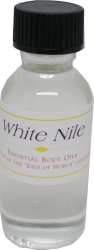 View Buying Options For The White Nile Body Oil