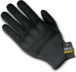 View Buying Options For The RapDom Hard Knuckle Slip-On Tactical Gloves