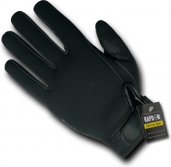 View Buying Options For The RapDom All Weather Shooting Tactical Gloves
