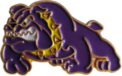 View Buying Options For The Omega Psi Phi Bulldog Lapel Pin